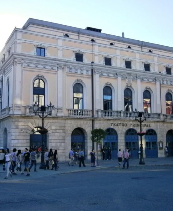 Feria del libro de Burgos