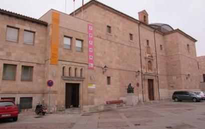 Feria del libro de Zamora