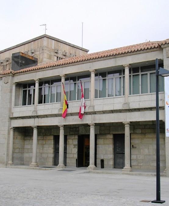 Día de la Biblioteca en Ávila